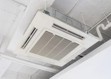 Jakie są typy klimatyzatorów?